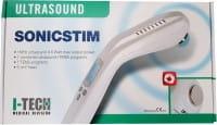 Ultraschalltherapie und EMS Kombi