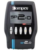 Compex SP 2.0 Radsport Laufen EMS