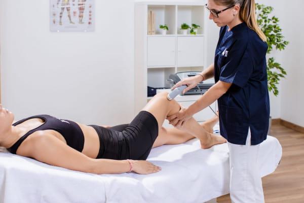 Low Level Lasertherapie