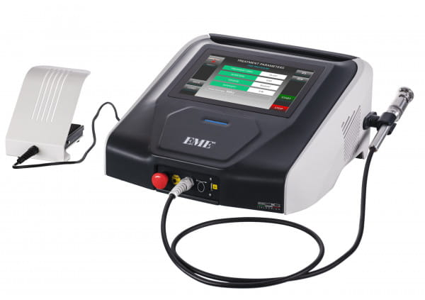 EME Crystal Yag High Power Laser