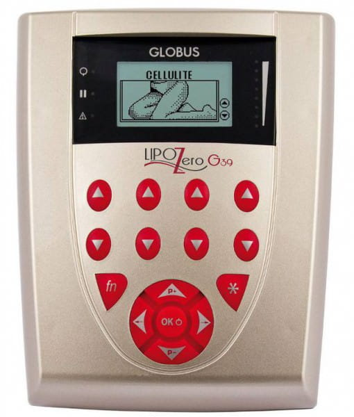 Globus Lipozro G39 Ultraschallgerät zur Fettreduktion