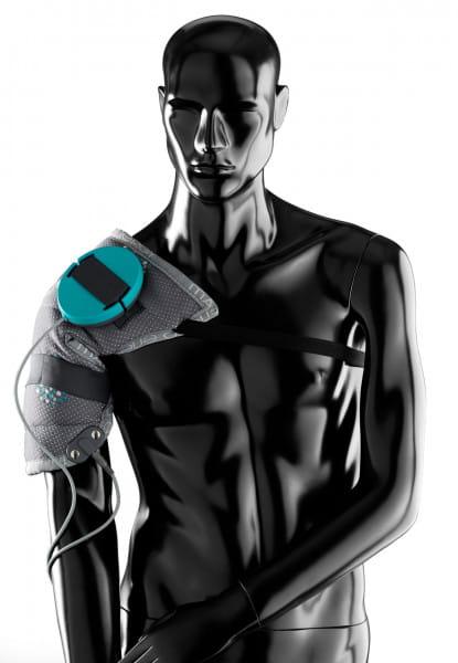 Magnetfeldbehandlung Schultergelenk