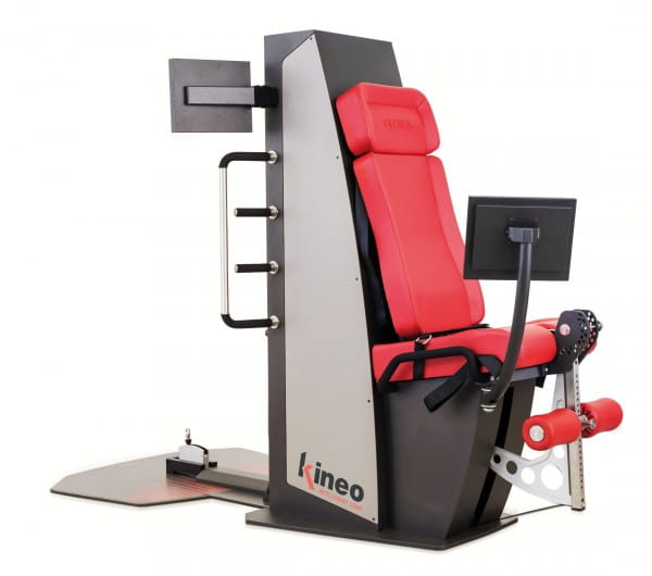 Kineo Reha Trainingssystem Multistation
