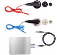 TECAR - resistive und kapazitive Elektroden