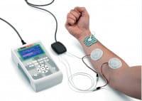 PHYSIO EMG - EMS + Elektromyographie