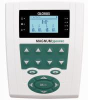 Globus Magnum 3500 Pro 4-Kanal Magnetfeldtherapie