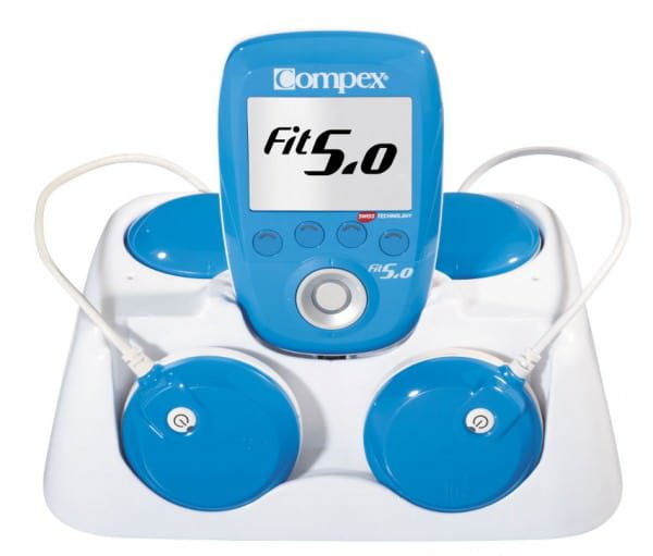 Compex Fit 5.0 Ladestation