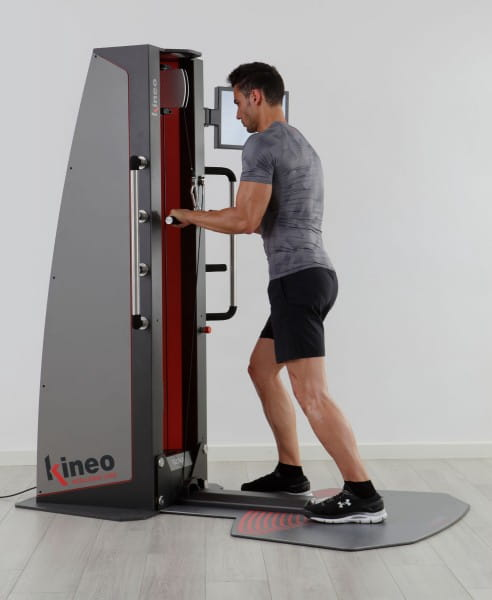 Kineo Pulley & Squat - Sport