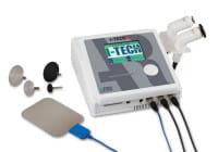 Diathermiegerät mit kapazitivem und resisitivem Modus
