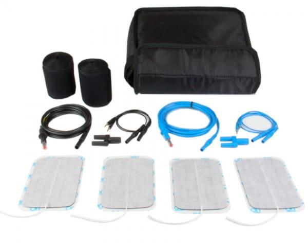 Freihand Set für Diathermie Anwendungen mit manueller Therapie