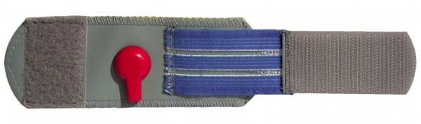 Iontophorese Elektrode für Induratio Penis Plastica