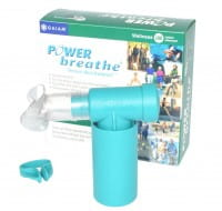 POWERbreathe Classic Wellness