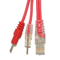 COMPEX Wire-KABEL 8P