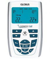 Globus Genesy SII Programmierbarer Muskelstimulator