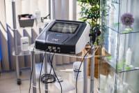 EME HR TEK - Diathermie Mehrfrequenzgerät