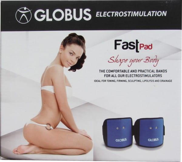 Globus Fast Pad