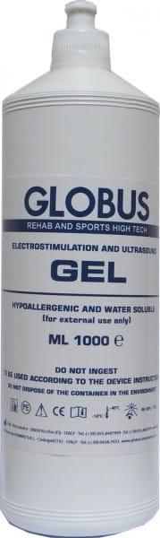 Globus Elektroden Gel 1000ml