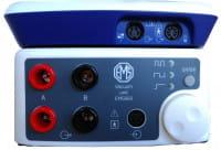 Vakuum Therapie Gerät mit EMS Einheit