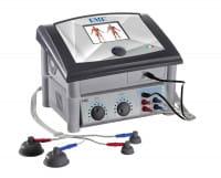 Vacuumed mit Elektrotherapie (gehört nicht zum Lieferumfang)