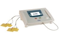 EME Therapic mit 23 Stromformen