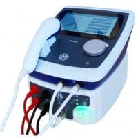 Vakuum Kombination mit Elektrotherapiegerät