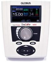 DiaCare 5000 Tecartherapie - endogene Wärmeanwendungen
