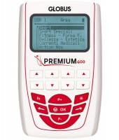 Globus Premium 400 elektrische Muskelstimulation für Sportler