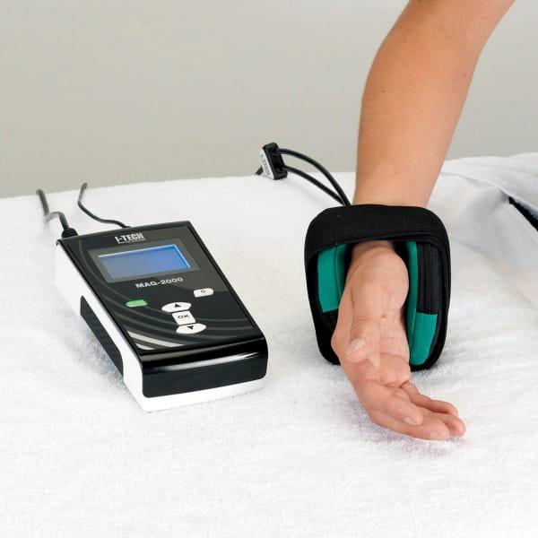 Magnettherapie Handgelenk