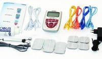 Activa 700 EMS Geräte Lieferumfang