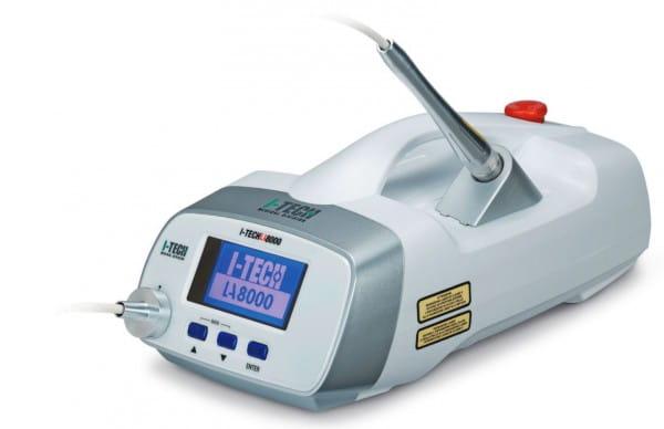 I-Tech 8000 Lasertherapiegerät