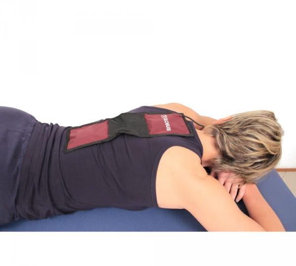 Magnettherapie bei Rückenschmerzen Lumbago