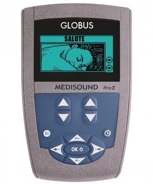 Globus Medisound II Pro Ultraschalltherapie