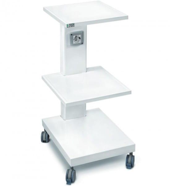 ITECH Trolley M - Rollwagen für Ultraschalltherapie und Lasertherapie